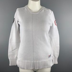 2010 Olympic Hudson Bay Sweater